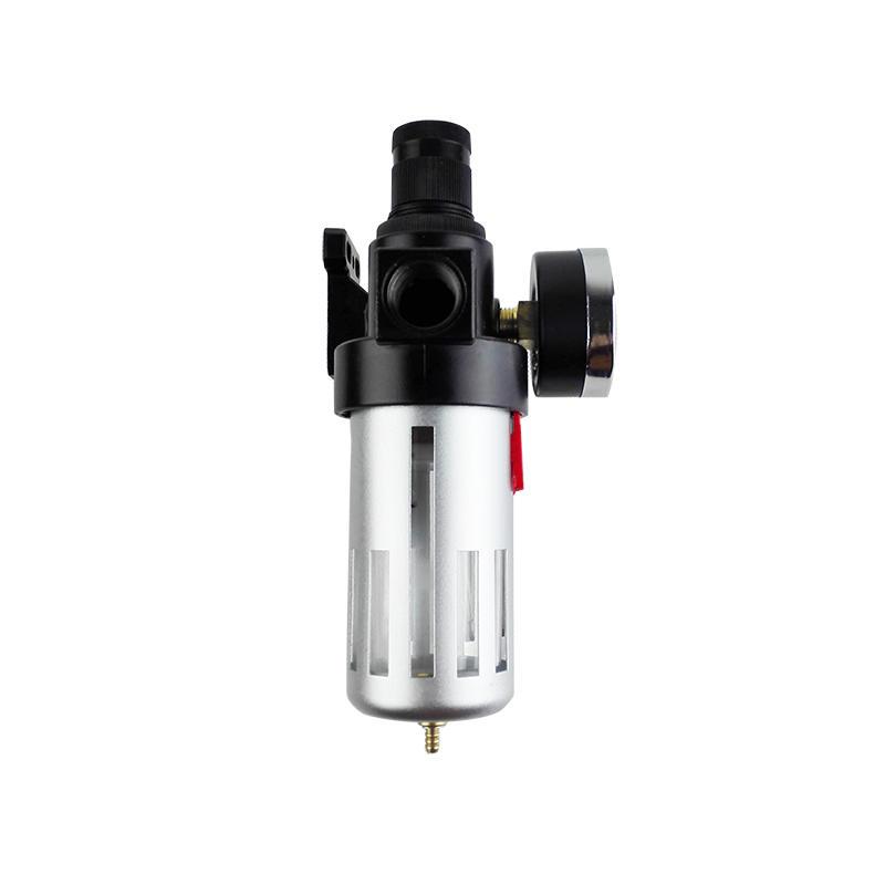 Pneumatic Air Source Treatment Unit AFC2000 1/4