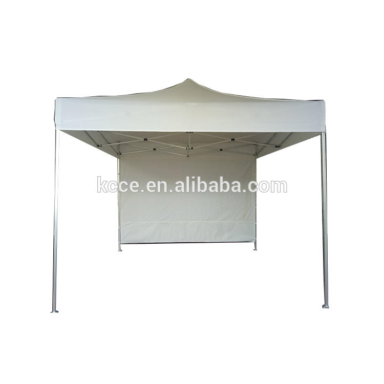 Cheap Price With High Quality 3mX3m Aluminum Tent with Printed Canopy and Walls