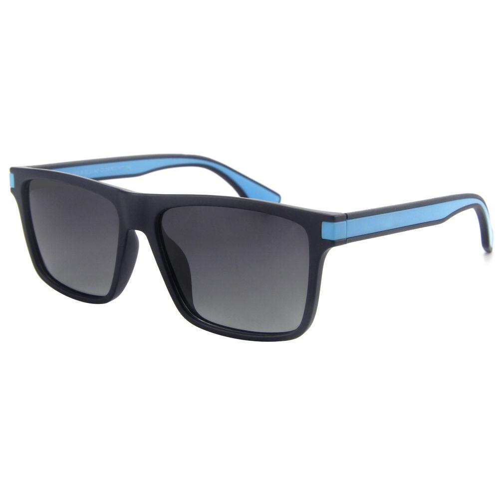 EUGENIA Men Outdo Eyewear Certificate Double Injection Sunglasses