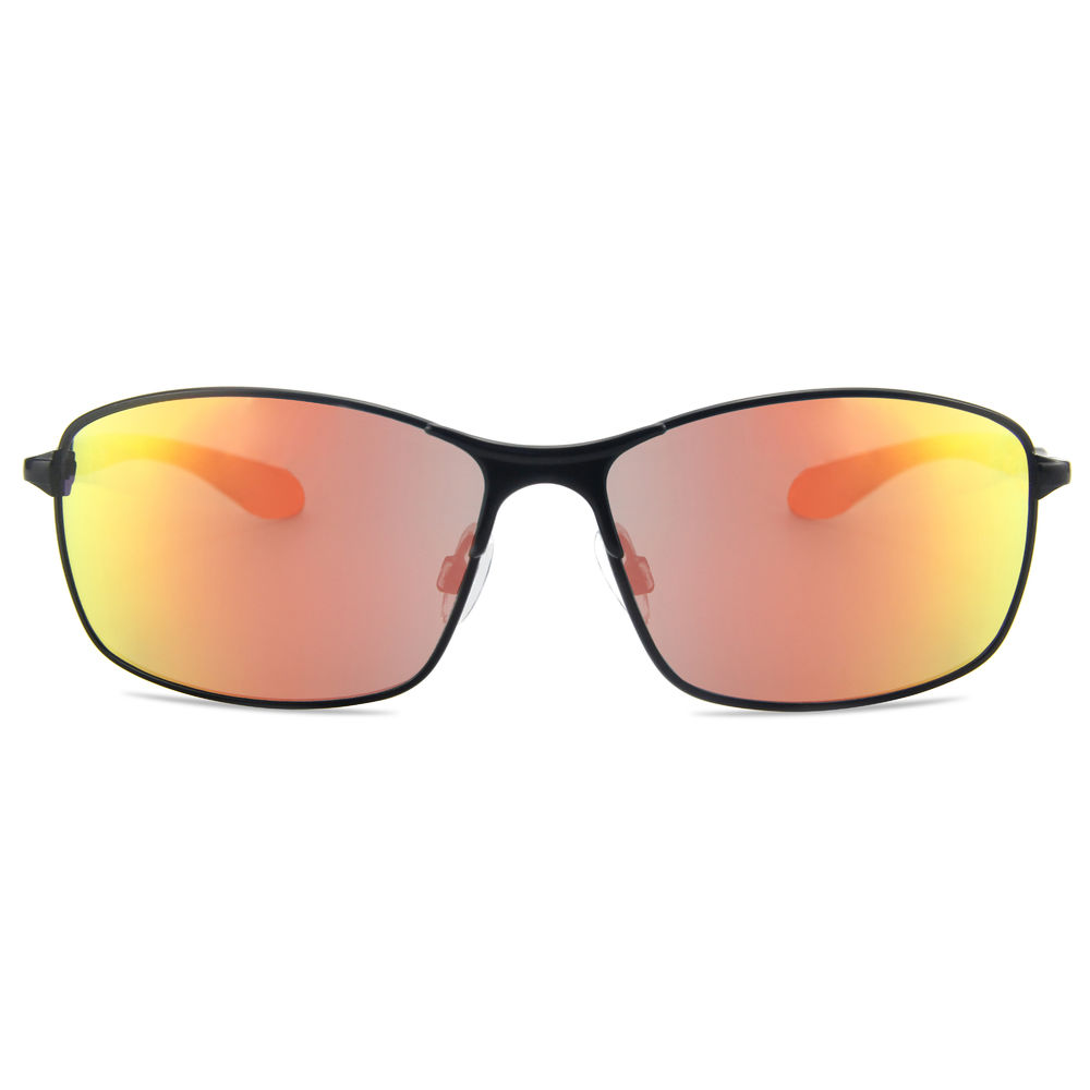 EUGENIA 2020 New Arrivals Sport Bicycle Running Mirror Lens Men Sunglasses