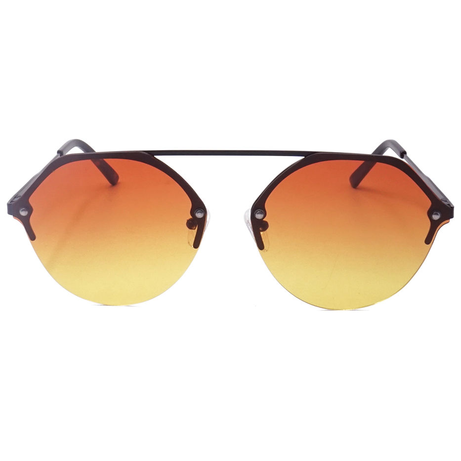 EUGENIA Customized 2020 Newest Products Gafas De Sol Fashion Frameless Sunglasses