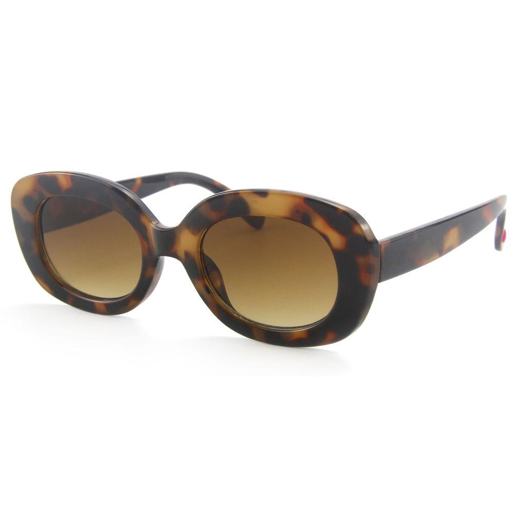 EUGENIA 2020 Newest Fashion Stylish High End Europe Market Custom Design Sunglasses