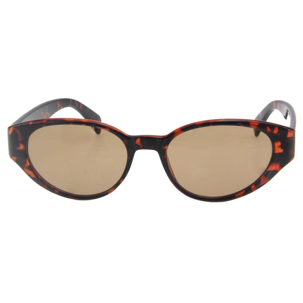 EUGENIA Stylish Custom Logo european Style Tortoise Women Sunglasses