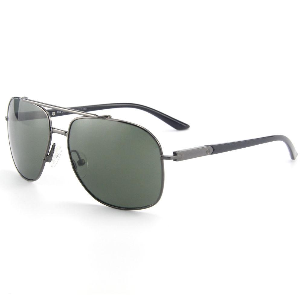 EUGENIA 2020 Newest Custom Designer Gafas De Sol Hombre Stainless Steel Men Sunglasses