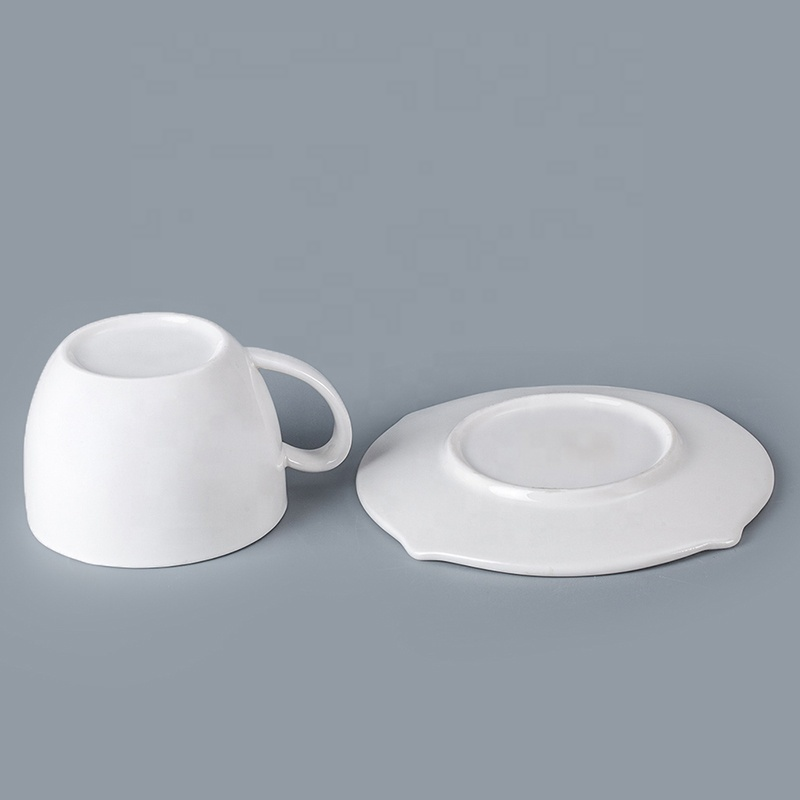 Best Hotel Supplies 200ml Coffee Cup Ceramic Cup And Saucer, Restaurant Hotel Supplies Coffee Cups For Cafe&