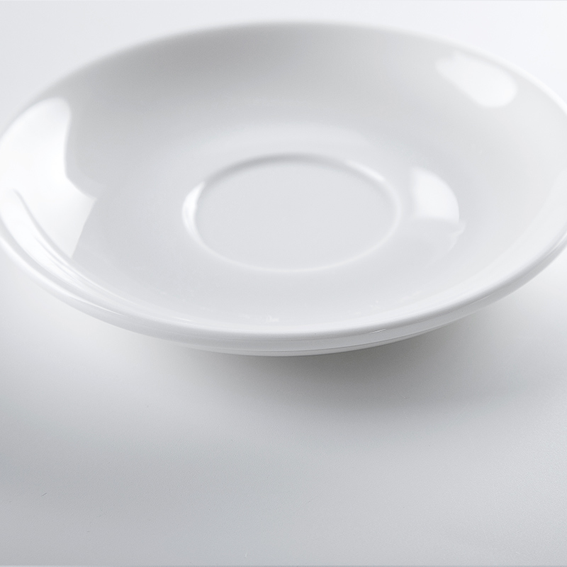Two Eight China White Tea Cups, High Quality Coffee Cups And Saucers, High Temperature Tea Cups Ceramics