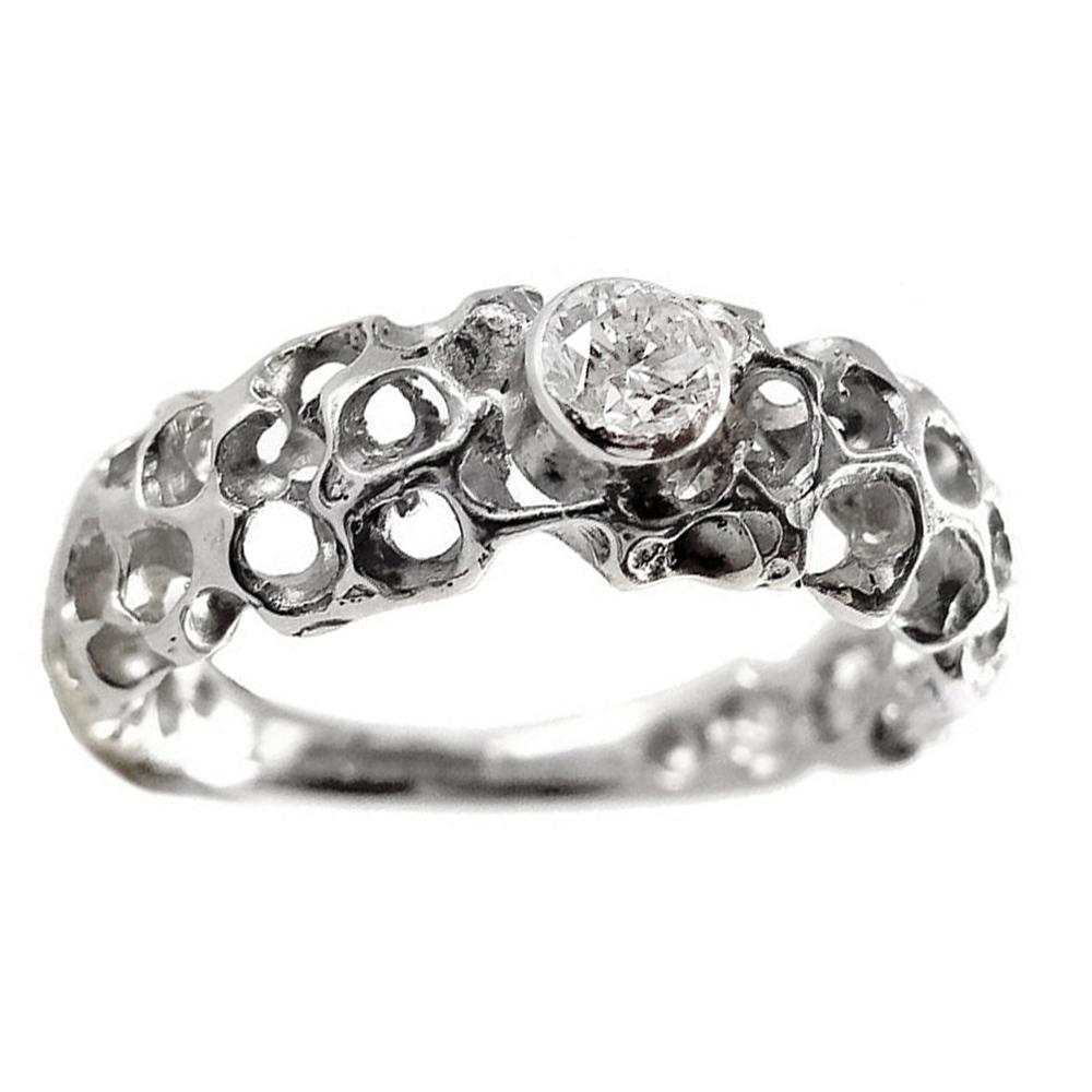 Unique beauty bridal wholesale arabic gold wedding rings