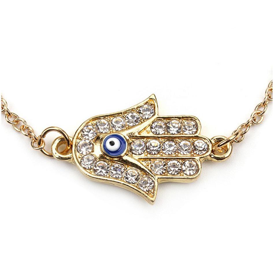 Rough touch unique silver 14k gold evil eye pendants