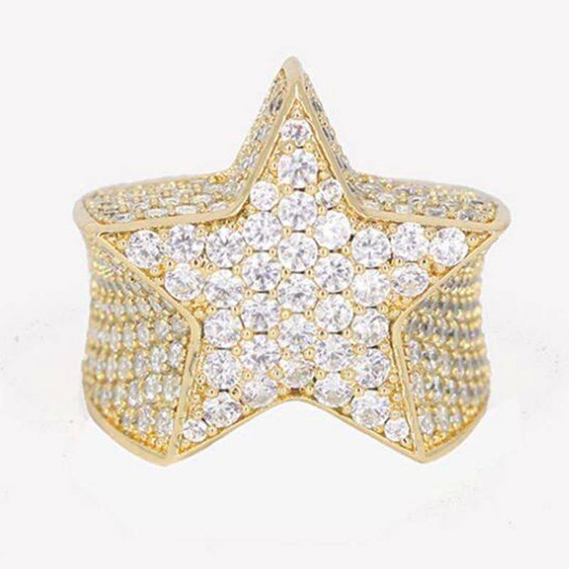 Gorgeous 1 Gram Gold Rings Design For Women With Price