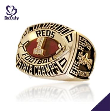 2000 Colorado Reds Football championship buy gold rings
