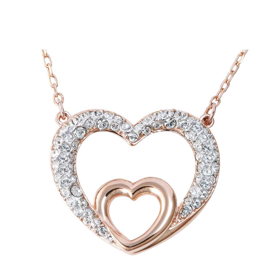 Cheap design wholesale women 1 gram gold necklace set