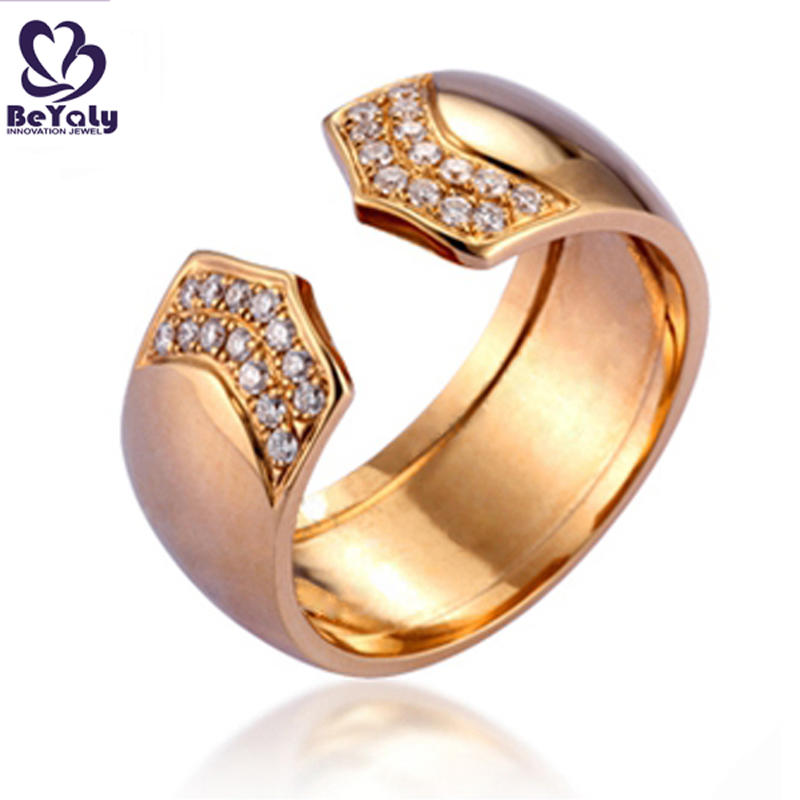 Luxurious engraved silver bijoux india men gold ring design