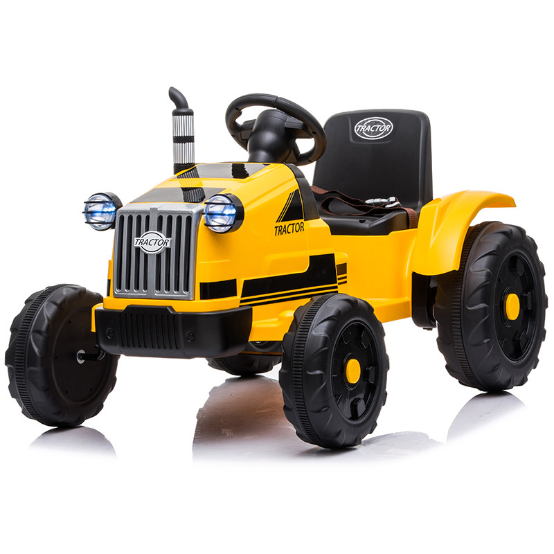Factory wholesale Electric Tractor Kids Ride On Car For Kids