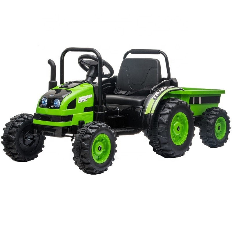 2020 ride on car truck for kids with tractor supply toys hot sale car transport trucks