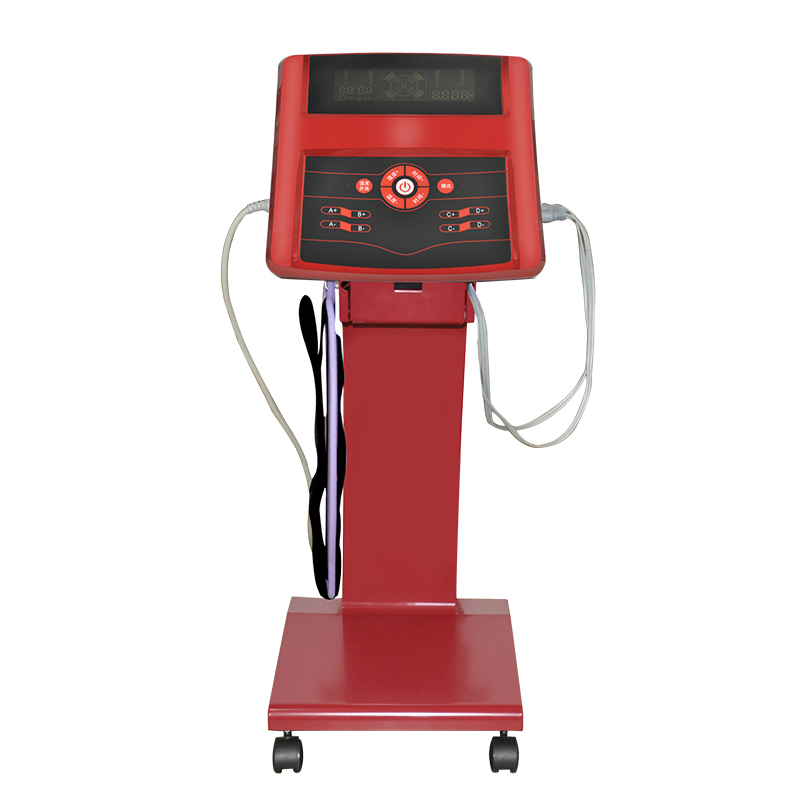 multifunction EMS Certification and Weight Loss Feature vacuum therapyLow Frequency Stimulator