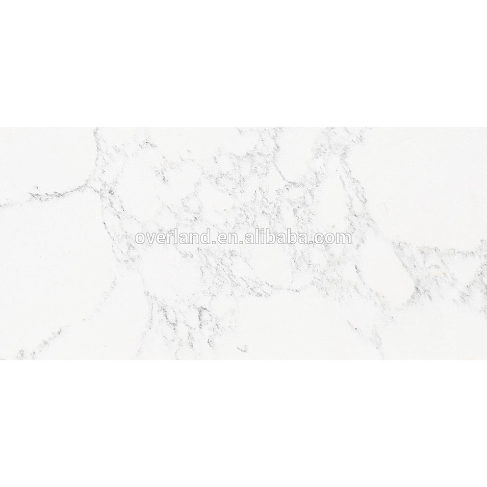 white marble stone countertop materials kitchen countertop grey quartz stone