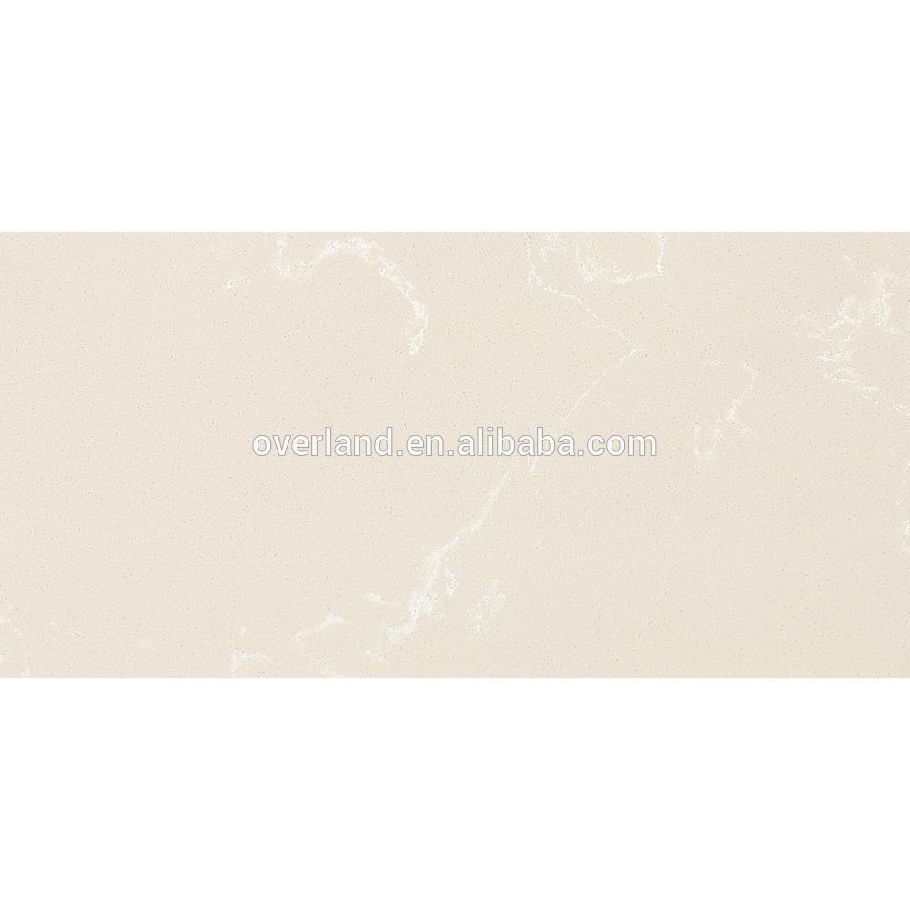 Overland Quartz Stone solid surface engineered quartz stone