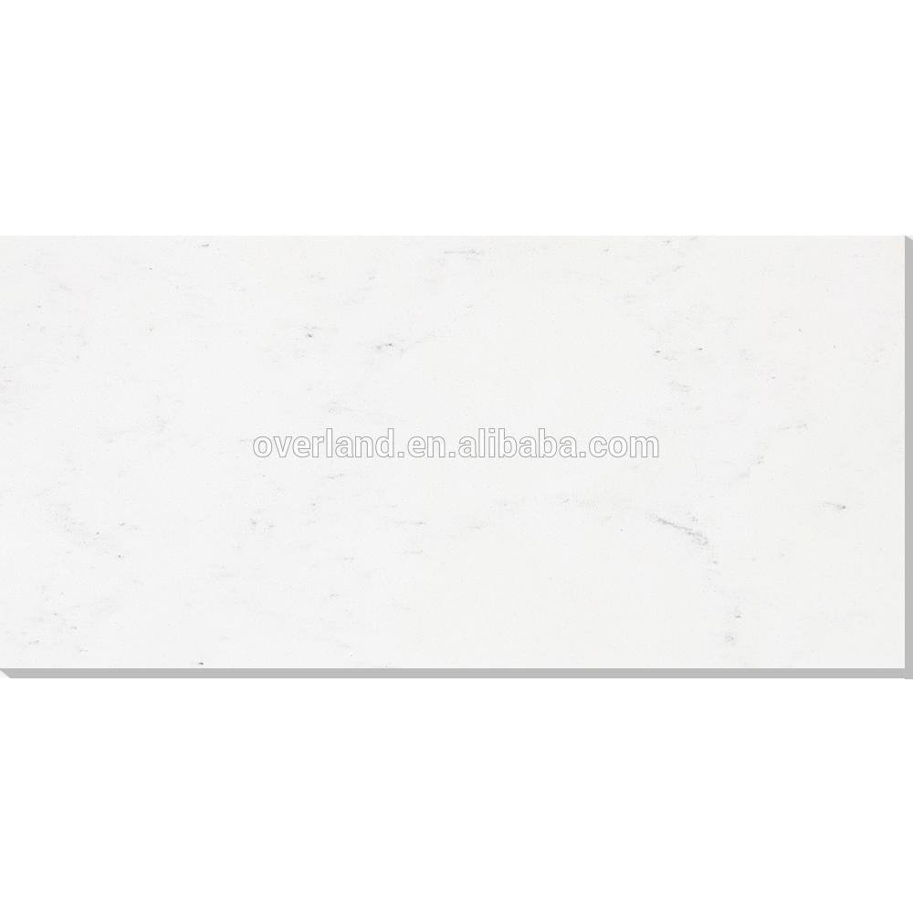 Calacatta artificial quartz slab price