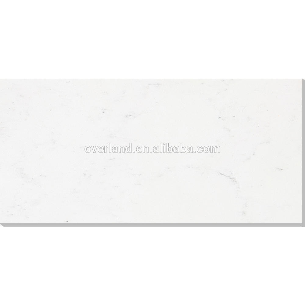 Calacatta artificial quartz slab price