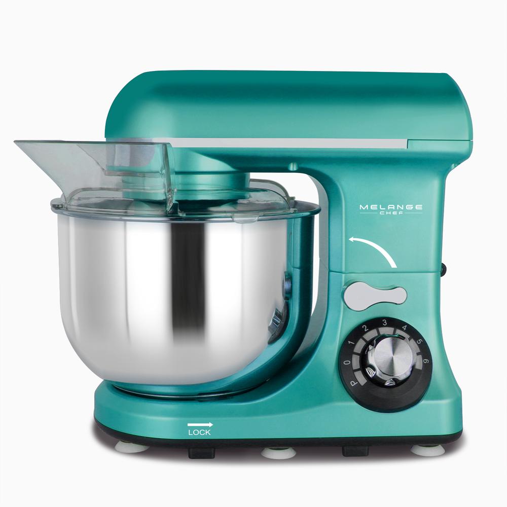 4 liters household food mixer planetary mixer beautiful 600w machine