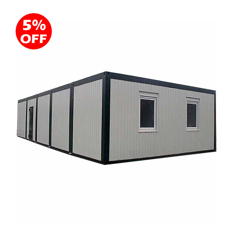 container house modern prefab house in nepal price