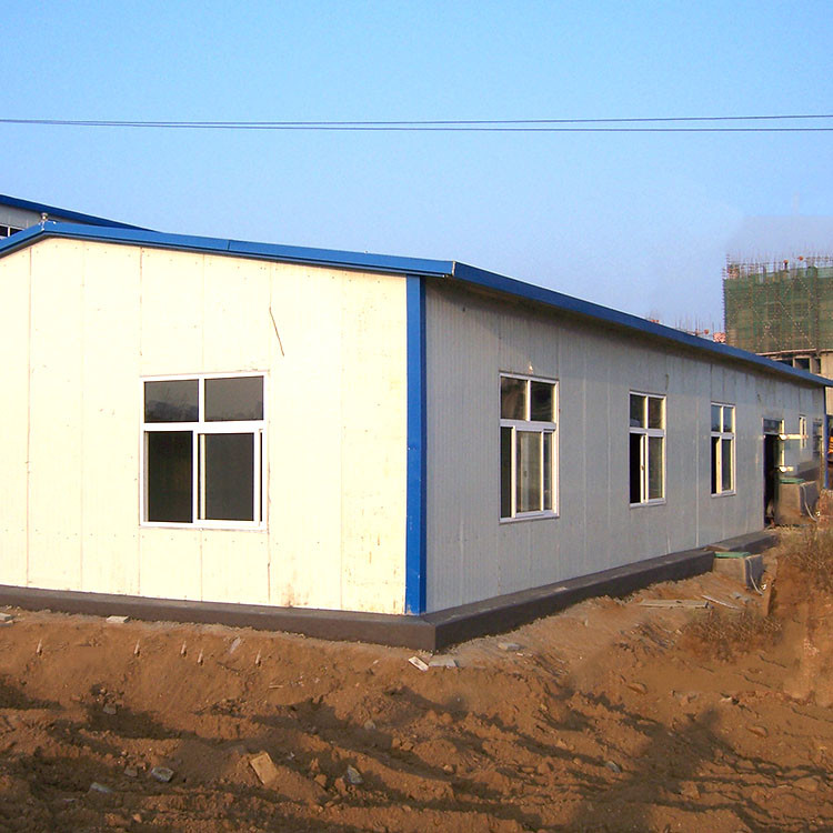 Modular Prefab Container Low Cost Fast Installation Prefab House
