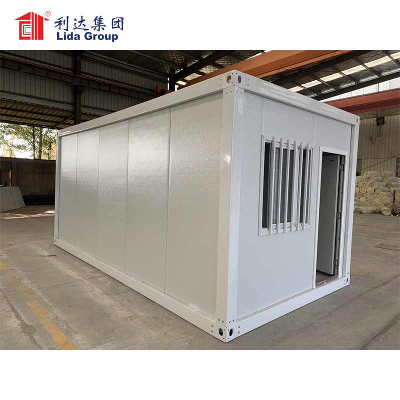 2020 hot sale cheap quick assembley container house