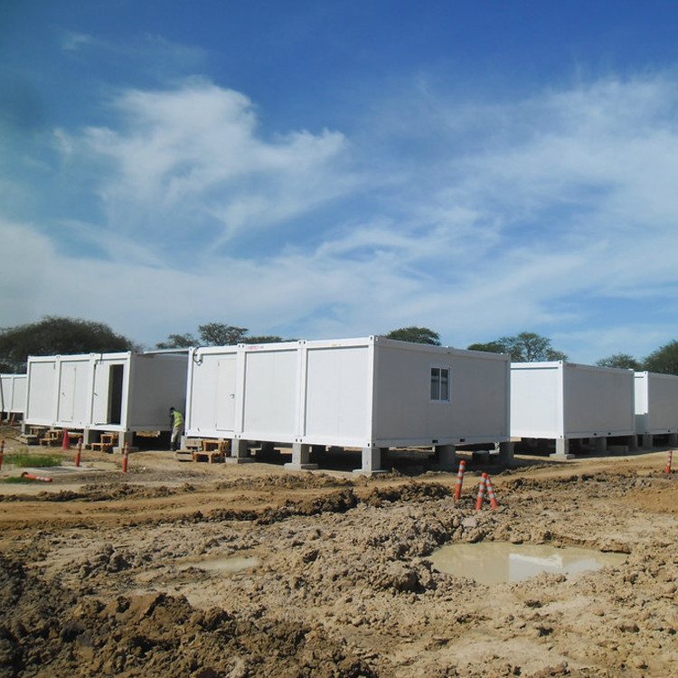 Greece storage prefabricated expandable container house for sale