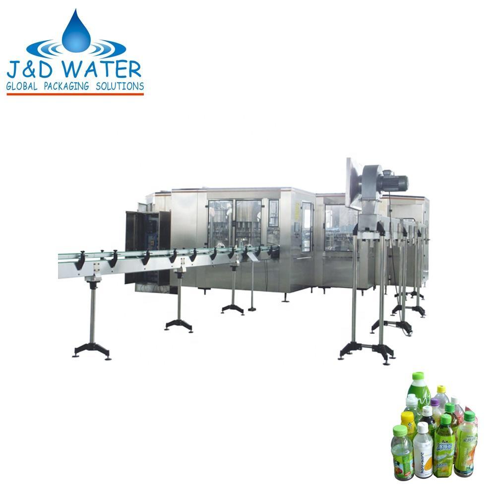Economic design wine bottle washing filling capping machine