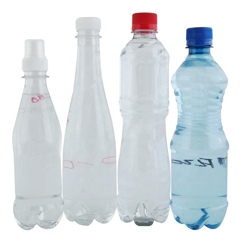 High accuracy carbonated drink bottle water filling machine