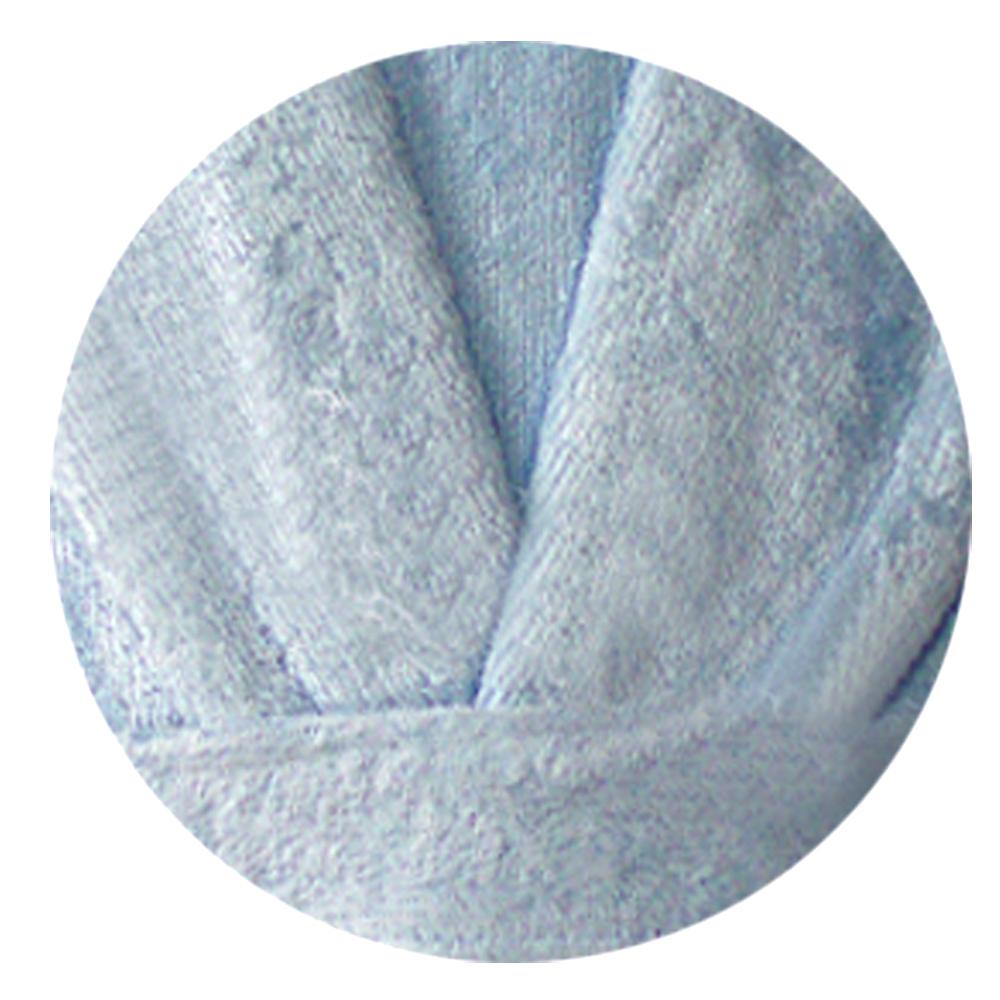 Wholesale custom fancy organic cotton baby bathrobe