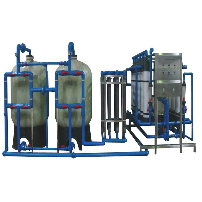 Pure Water Treatment Equipment