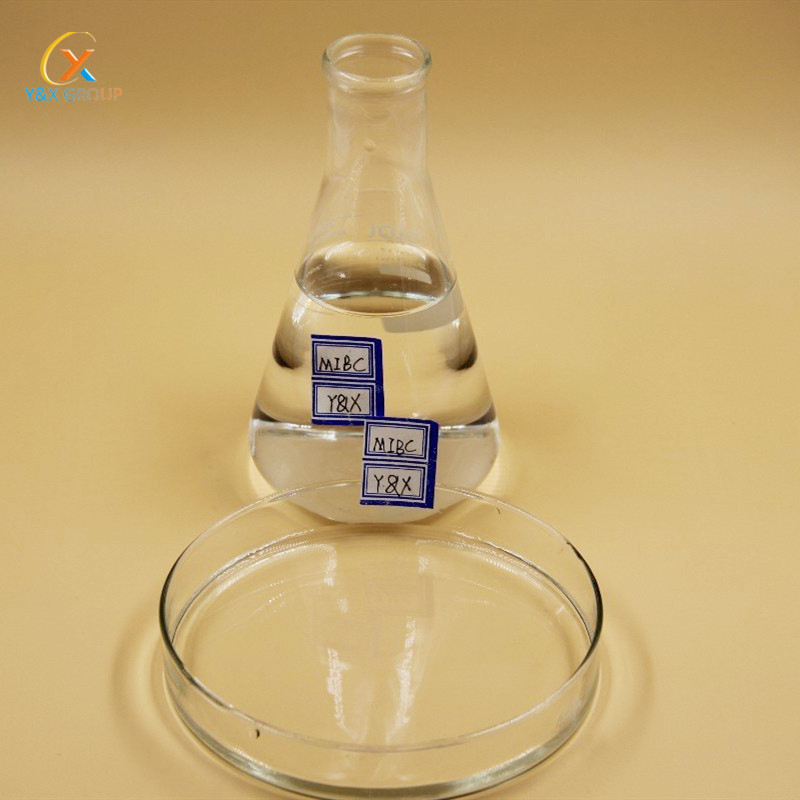 Top QualityChemical And Mining Industries Methyl Isobutyl Carbinol (MIBC)