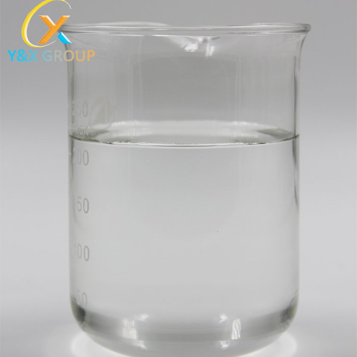 flotation Chemical Reagent Methyl Isobutyl Carbinol MIBC for mining frother reagents