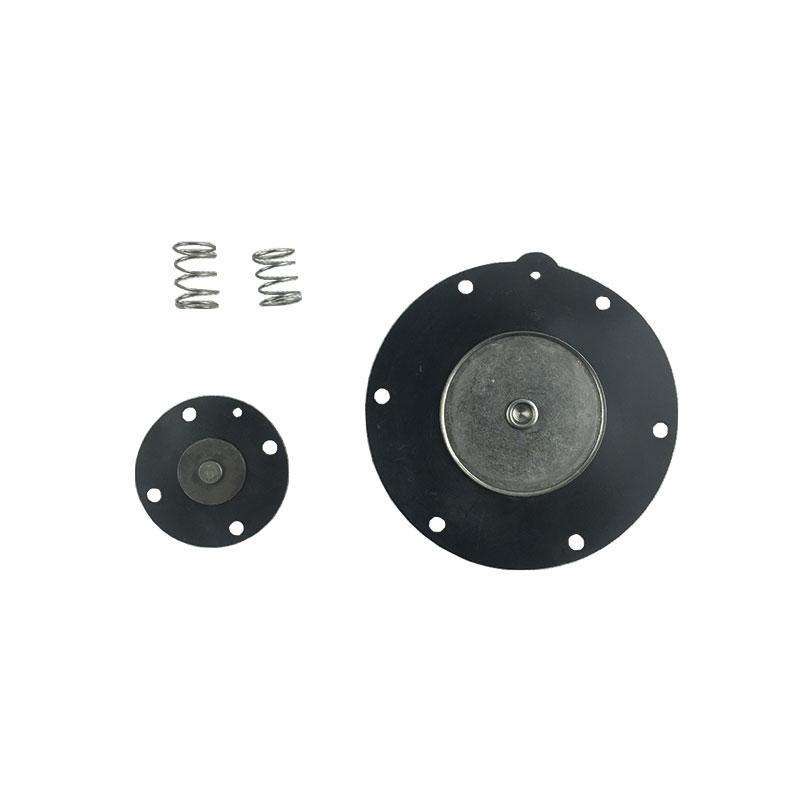1inchK4502 GoyenNitrilemembraneCA/RCA40TCA/RCA45DDpulse solenoid valve