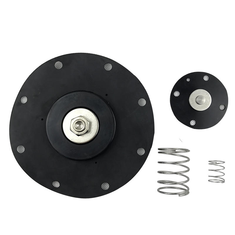 Pulse valve diaphragmK5004 2/2.5inchCA/RCA50T CA/RCA62T dustcollect solenoid valve