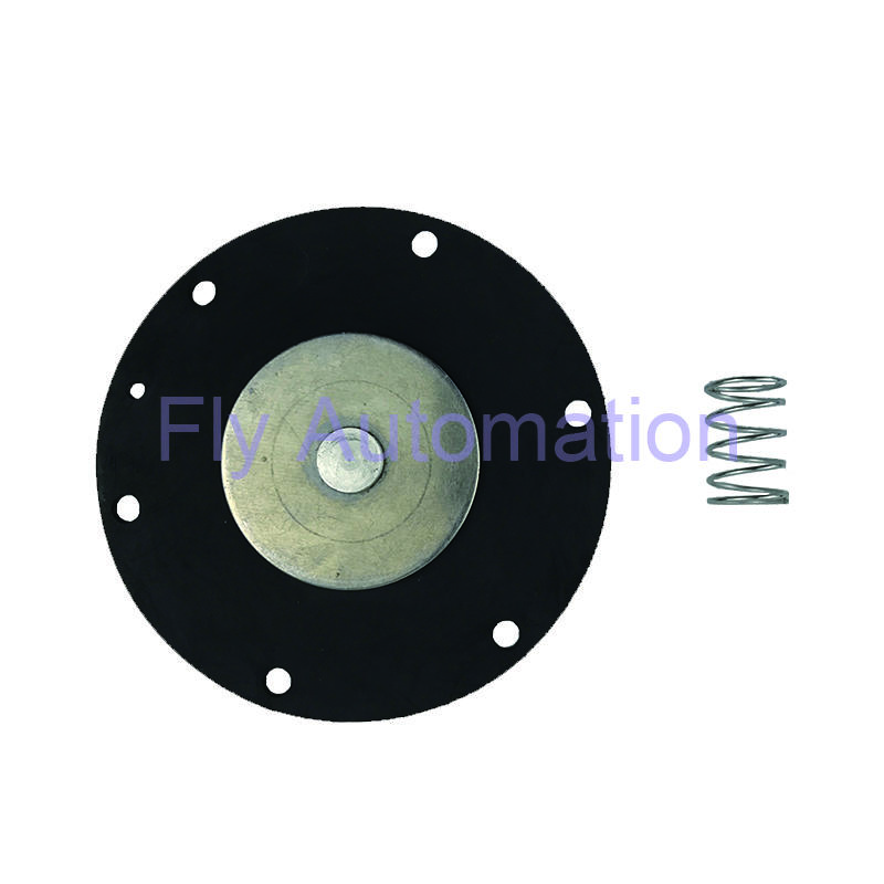 K3500 /M1581 rubber diaphragmserviceablet Nitrilediaphragm1inchpulse valve