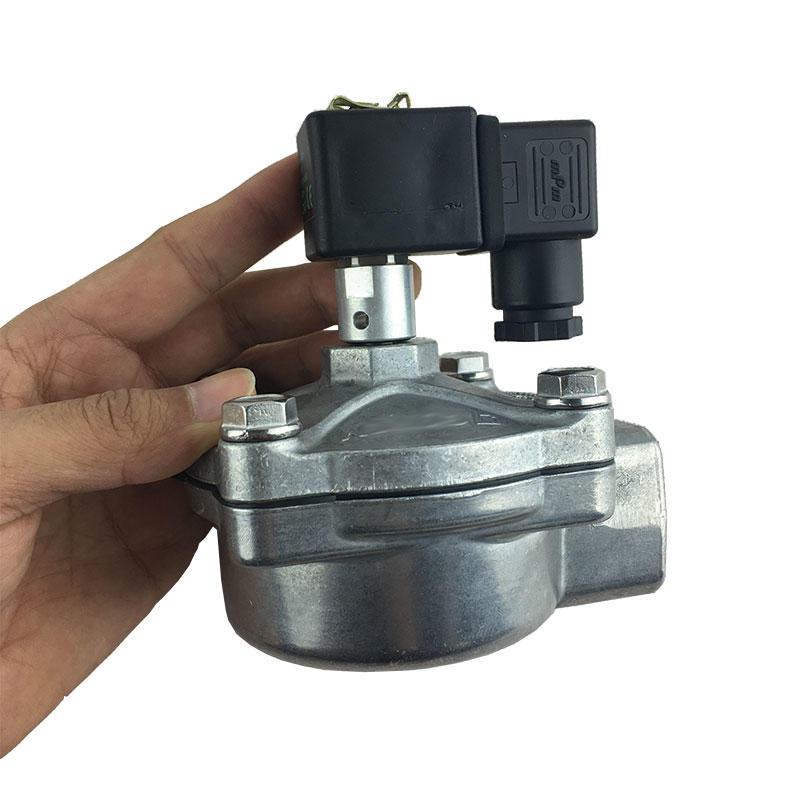 CAC25T4012 CAC25T4K2546 diaphragm solenoid valve new type 1inch pulse jet valve