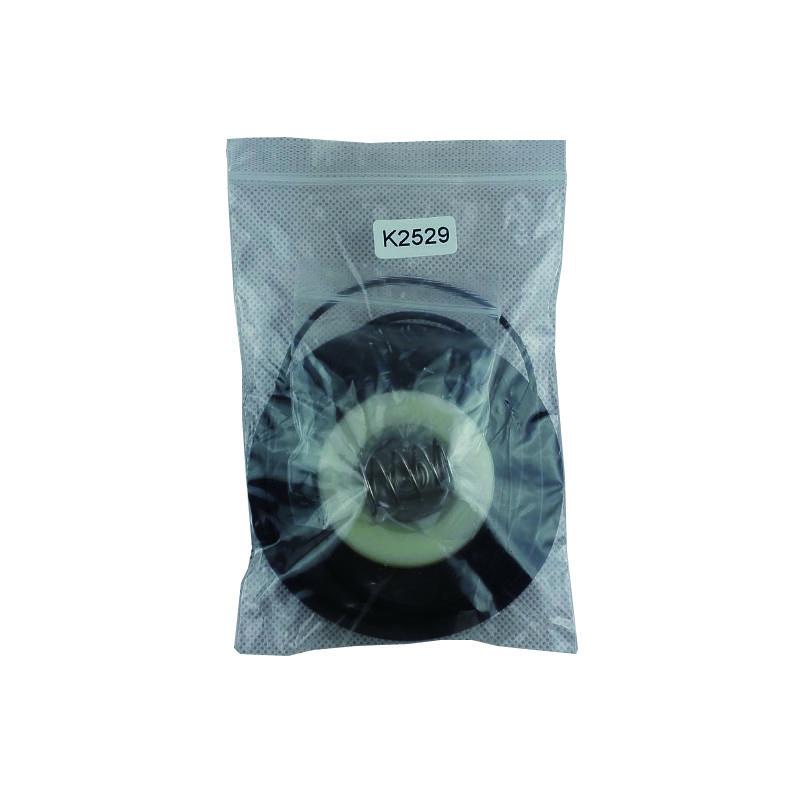 Nitrilewhite membrane K2529 Pneumatic pulse jet valve1inch RCApneumatic pulse valve