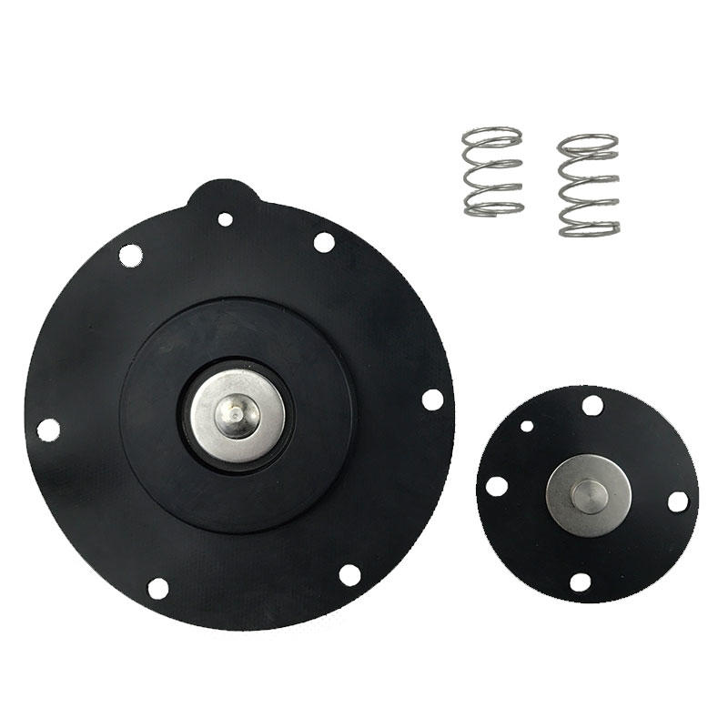 K4502 GoyenNitrilemembrane 1inch CA/RCA40TCA/RCA45DDpulse solenoid valve