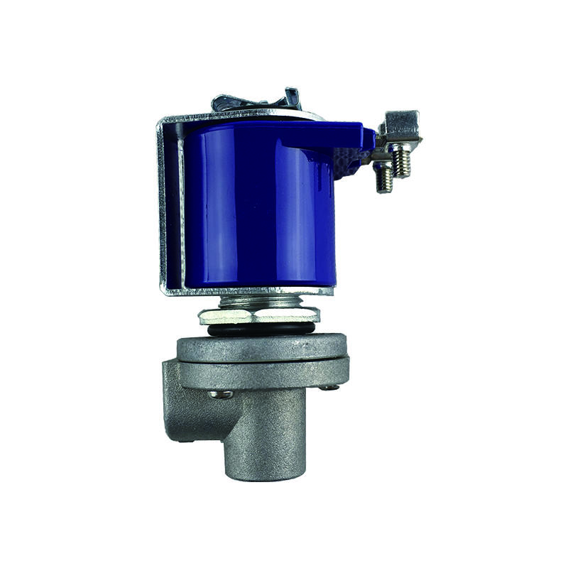 Solenoid valve RCA3D2 1/8inchPilot valve Alloy Medium Temperature pneumatic pulse valve