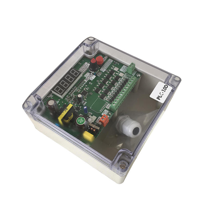 Pulse Jet Controller For Bag Filter Dust Control Controller Pulse Valve Timer