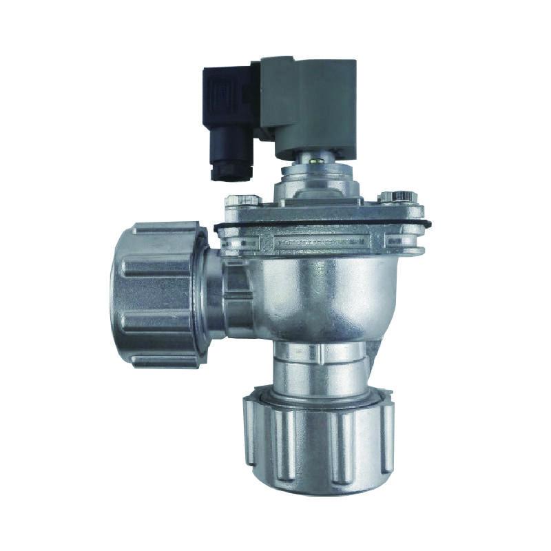 Dust collector bulkhead connector CA25DD010-300 solenoid valve 1 inch DN25 pulse jet valve