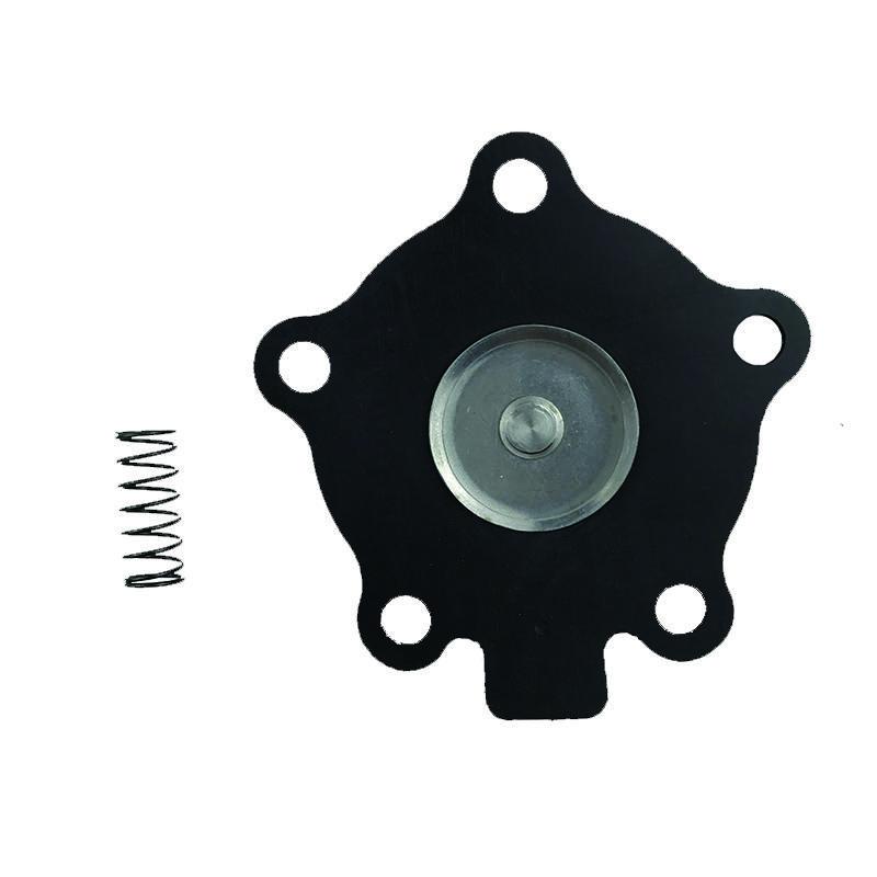 RCA20DD Membrane DN20 Pulse Valve K2007 Viton Rubber Diaphragm Pneumatic valve