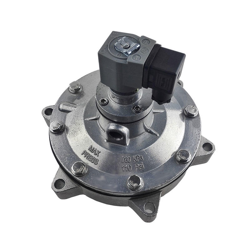 CA62MM010 2.5inch diaphragm K5004 Environment-friendly AC220V pulse jet valve