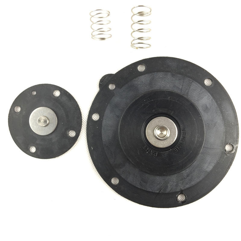 K4502 M2162 diaphragm kits for Dust collector bag 1.5inch pulse jet valve