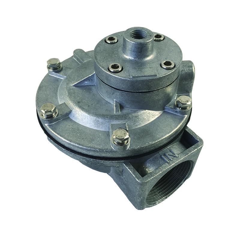 RCA45T serviceablepneumatic pulse valve1 1/2' Pneumatic pulse valve