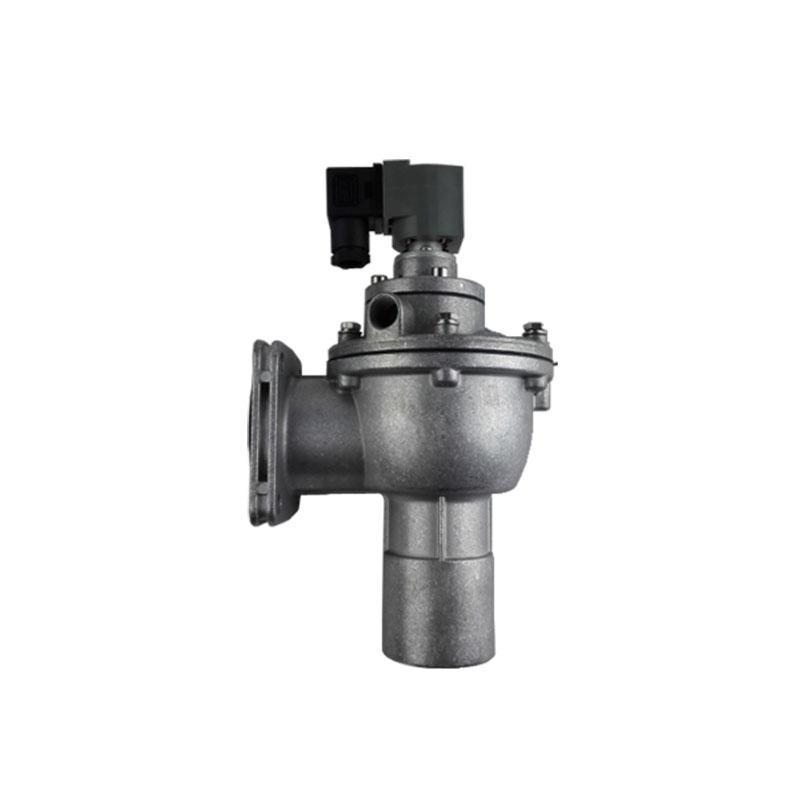 CAC45FS flange type K4502 diaphragm thickening1.5 inch pulse jet valve