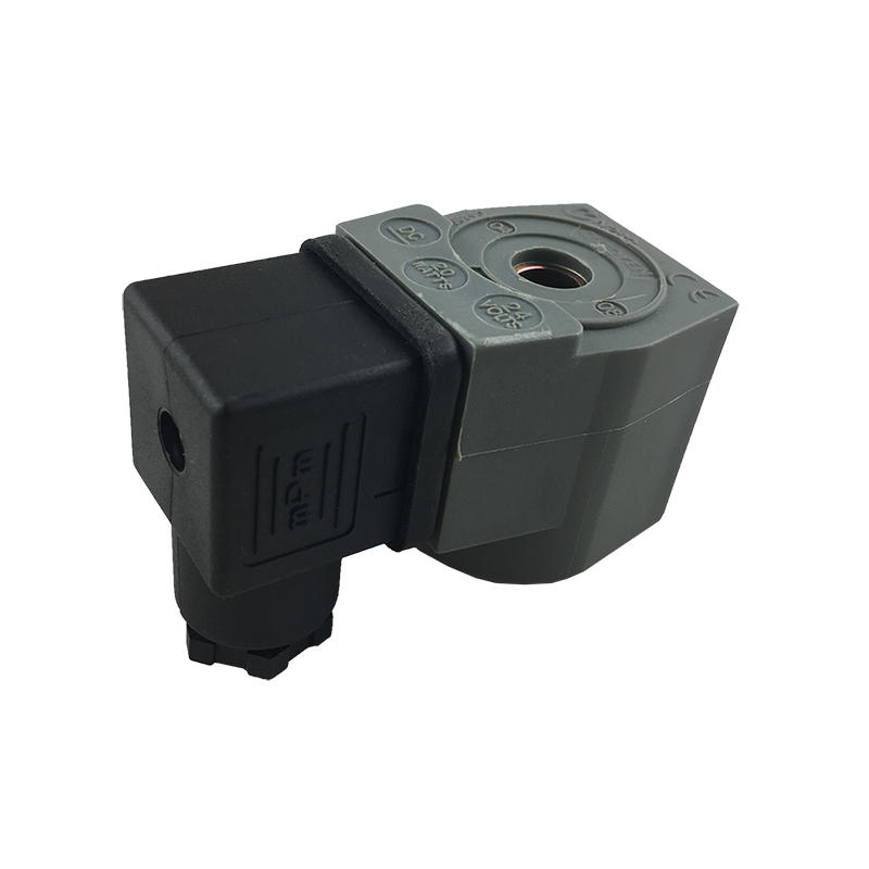 K0305 Solenoid Coil AC220V Dust Collector Cyclone Automatic Pulse Jet Valve Pulse Valve