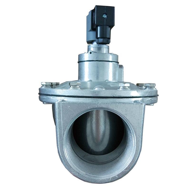 CA62T010-300 steel plant pulse jet valve 2.5 inch diaphragm valve